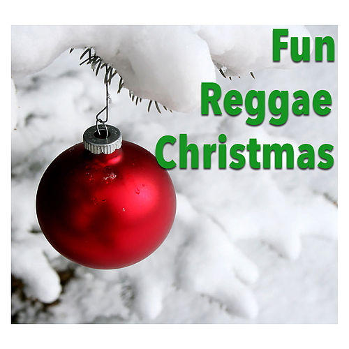 Fun Reggae With Christmas de Various Artists