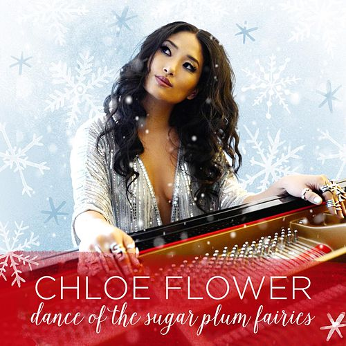 Dance of the Sugar Plum Fairies de Chloe Flower