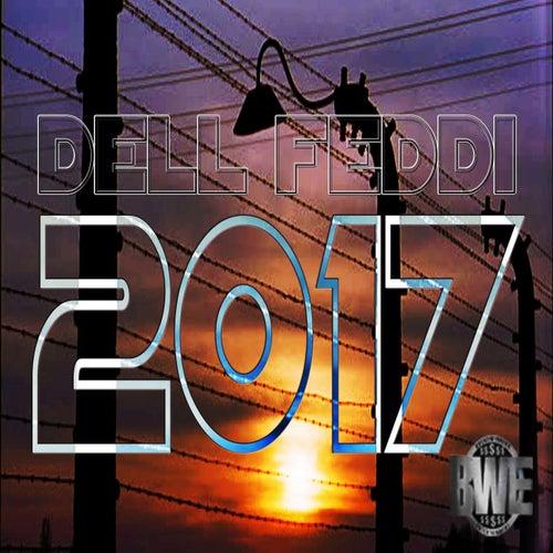 2017 by Dell Feddi