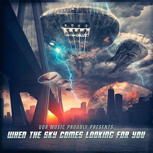 When the Sky Comes Looking For You by Various Artists
