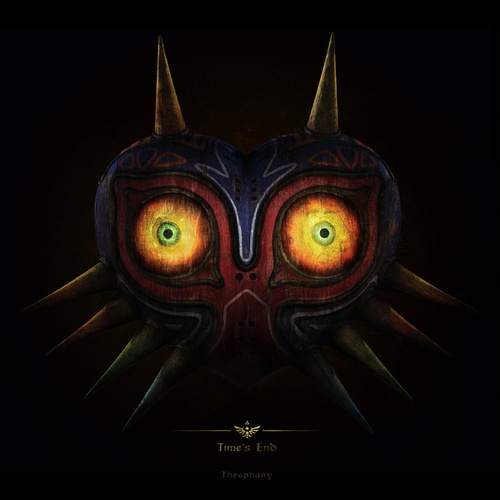 Time's End: Majora's Mask (Music Inspired by the Game) (Remixed) by Theophany