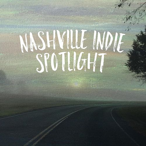 Nashville Indie Spotlight 2017 van Various Artists