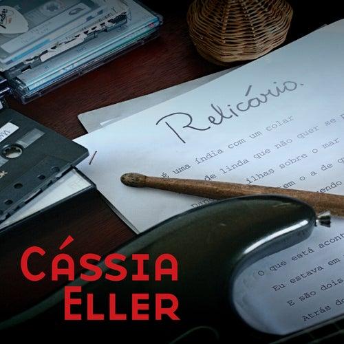 Relicário de Cássia Eller