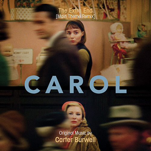 The Extra End by Carter Burwell