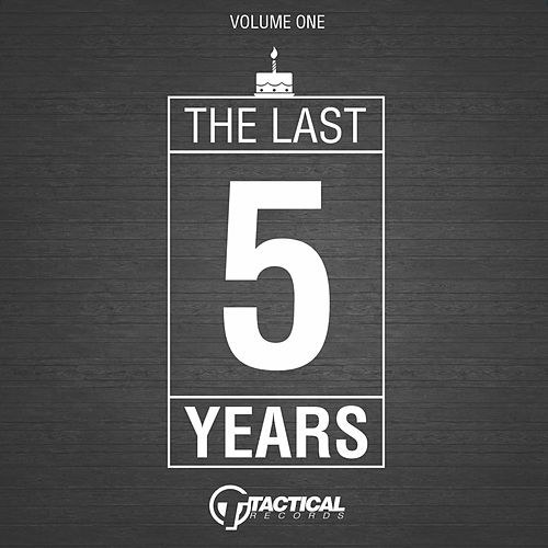 The Last 5 Years, Vol. 1 von Various Artists