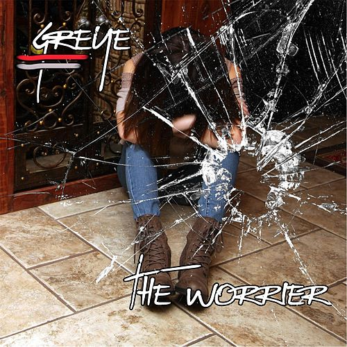 The Worrier by Greye