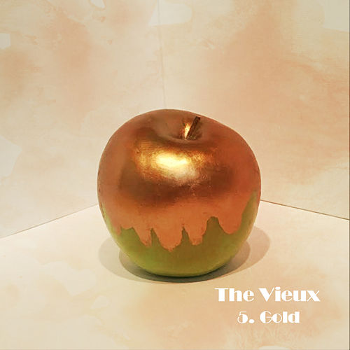 5. Gold by The Vieux