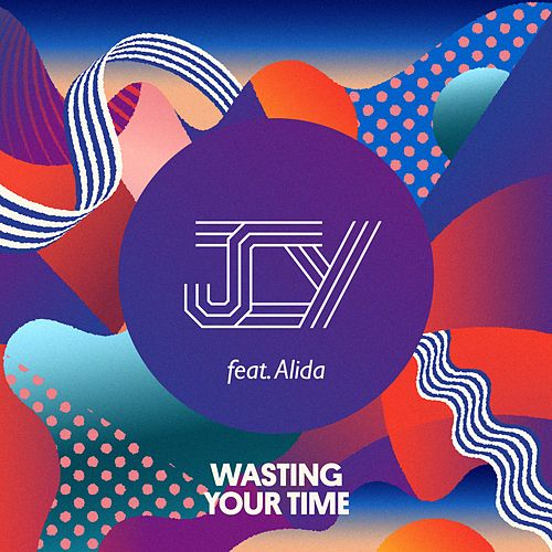 Wasting Your Time (feat. Alida) by Jcy