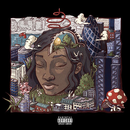 Stillness in Wonderland by Little Simz