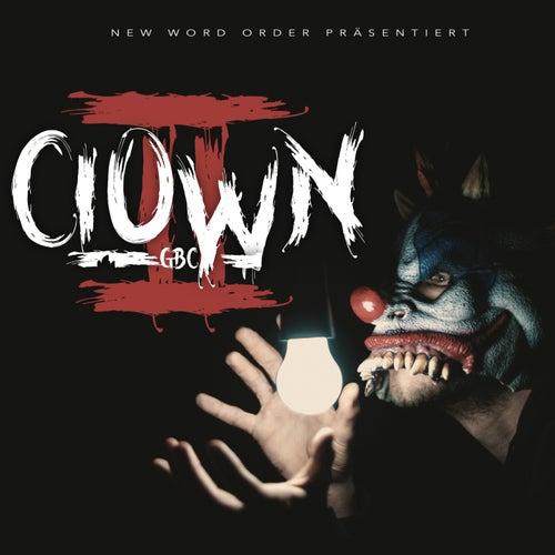 Clown II de GBC