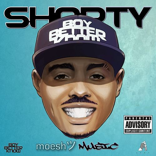 Moesh Music von Shorty