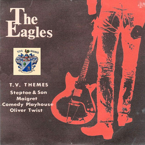 T.V. Themes by Eagles