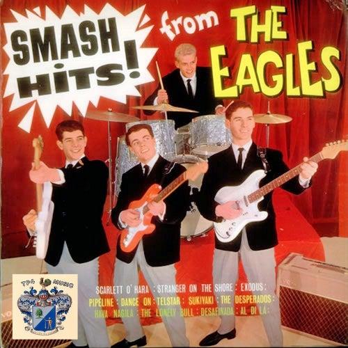 Smash Hits by Eagles