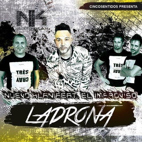 Ladrona by Nuevo Klan
