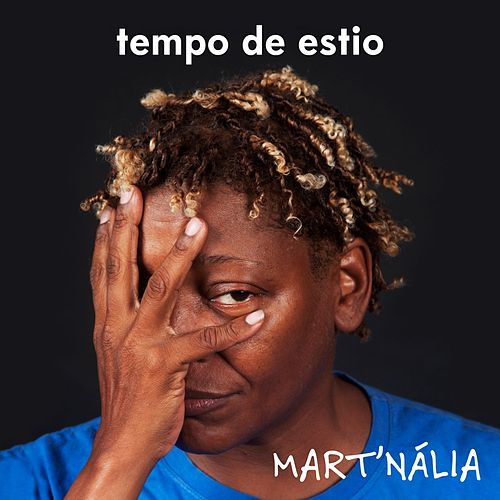 Tempo de Estio - single de Mart'nália