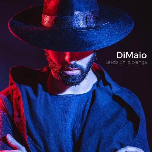 Lascia ch'io pianga (from Rinaldo, HWV 7) [Arr. Dardust] de DiMaio