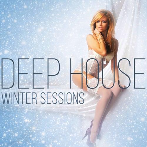 Deep House Winter Sessions de Various Artists