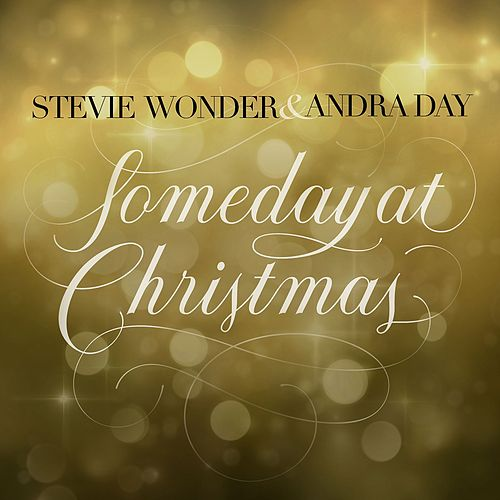 Someday at Christmas de Andra Day