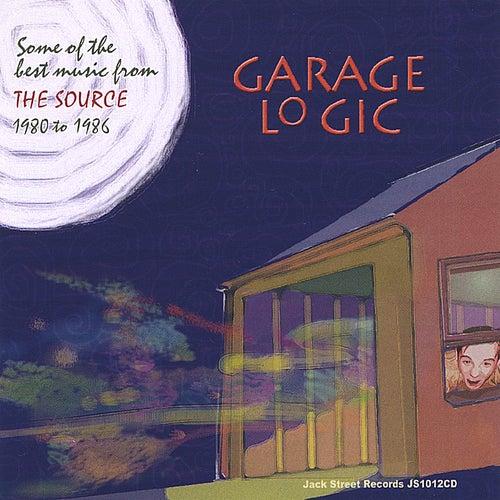 Garage Logic von The Source (Jazz)