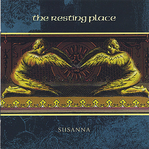The Resting Place by Susanna