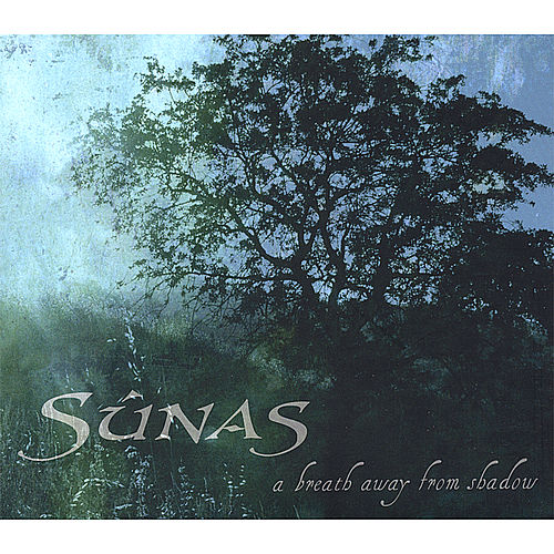 A Breath Away From Shadow by Sunas