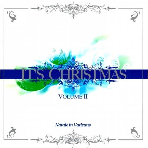 It's Christmas: Natale In Vaticano de Various Artists