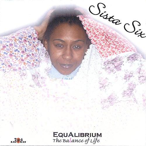Equalibrium von Six