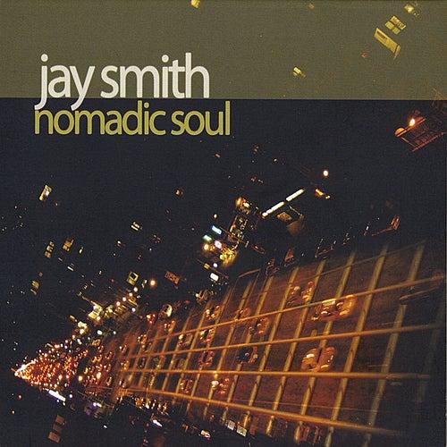 Nomadic Soul by Jay Smith