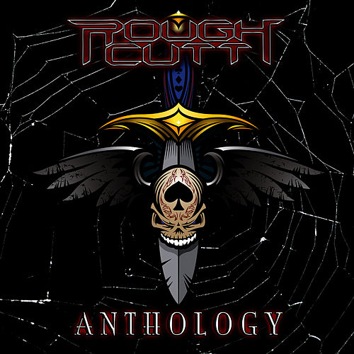 Anthology von Rough Cutt
