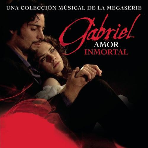 Gabriel Soundtrack de Original Soundtrack