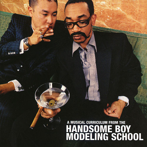 So...How's Your Girl by Handsome Boy Modeling School