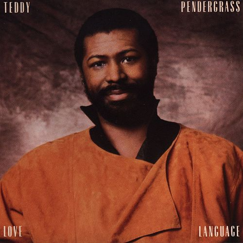 Love Language by Teddy Pendergrass