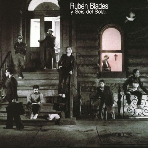 Escenas de Ruben Blades