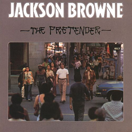 The Pretender de Jackson Browne