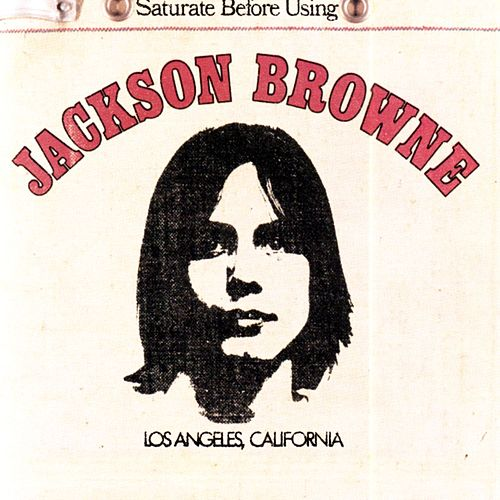 Jackson Browne von Jackson Browne