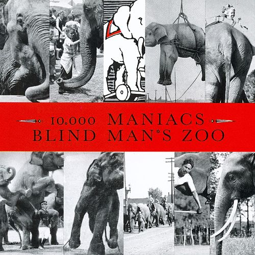 Blind Man's Zoo de 10,000 Maniacs