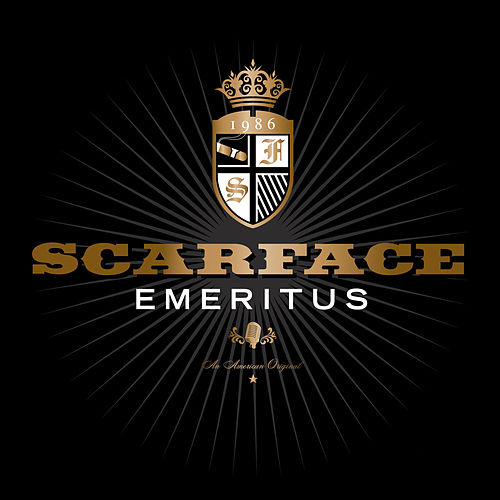 Emeritus by Scarface