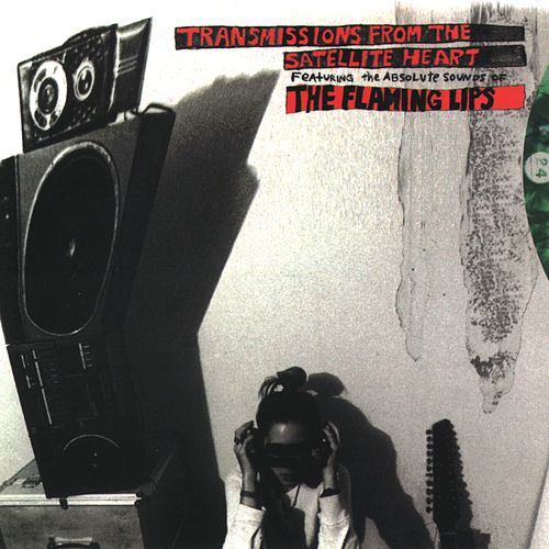 Transmissions From The Satellite Heart de The Flaming Lips