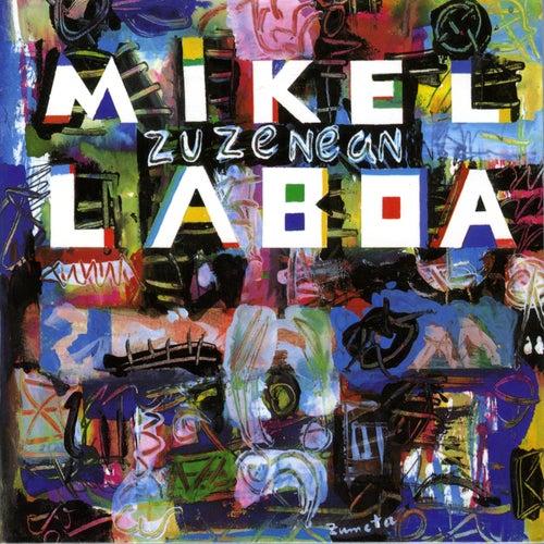 Zuzenean de Mikel Laboa
