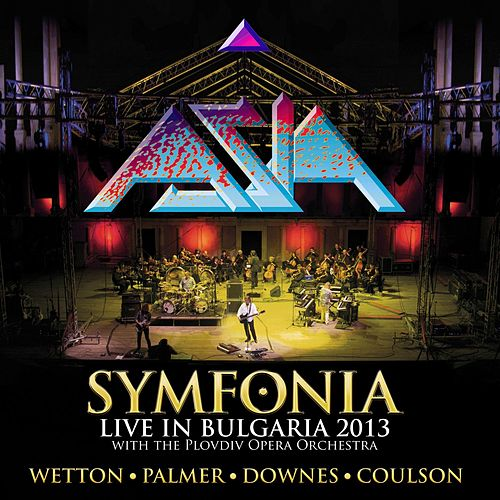 An Extraordinary Life (Live) by Asia