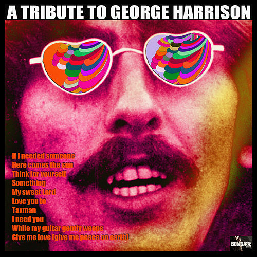 A Tribute To George Harrison de Jem