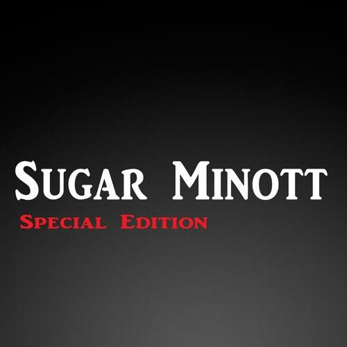 Sugar Minott Special Edition de Sugar Minott