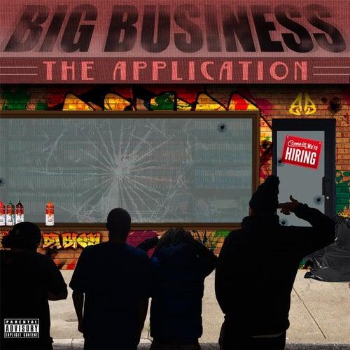 The Application de Big Business