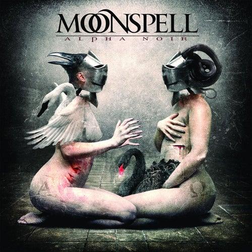 Alpha Noir by Moonspell