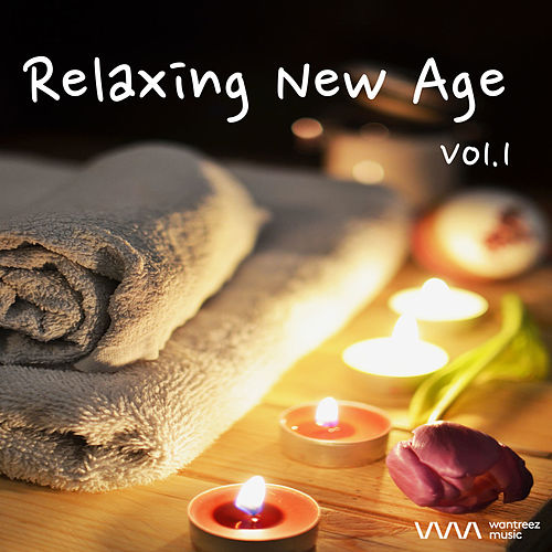 Relaxing New Age Vol.1 fra Various Artists