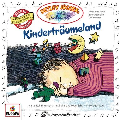 Kinderträumeland by Detlev Jöcker