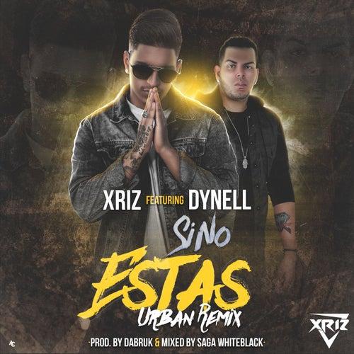 Si no estas (feat. Dynell) (Remix) by Xriz