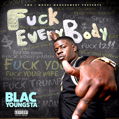 Red Chuck Red Flag (feat. Lotto Savage) by Blac Youngsta