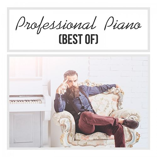Professional Piano (Best Of) von Professional Piano