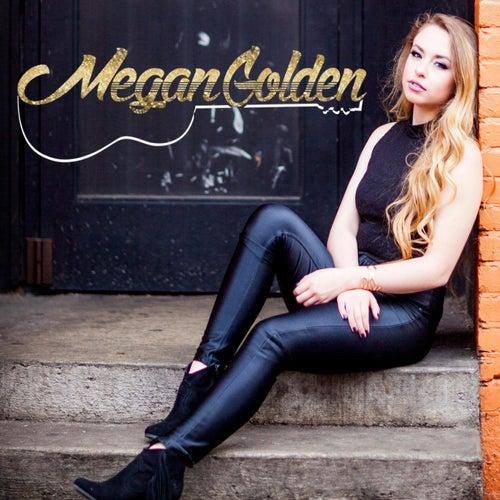 Megan Golden by Megan Golden